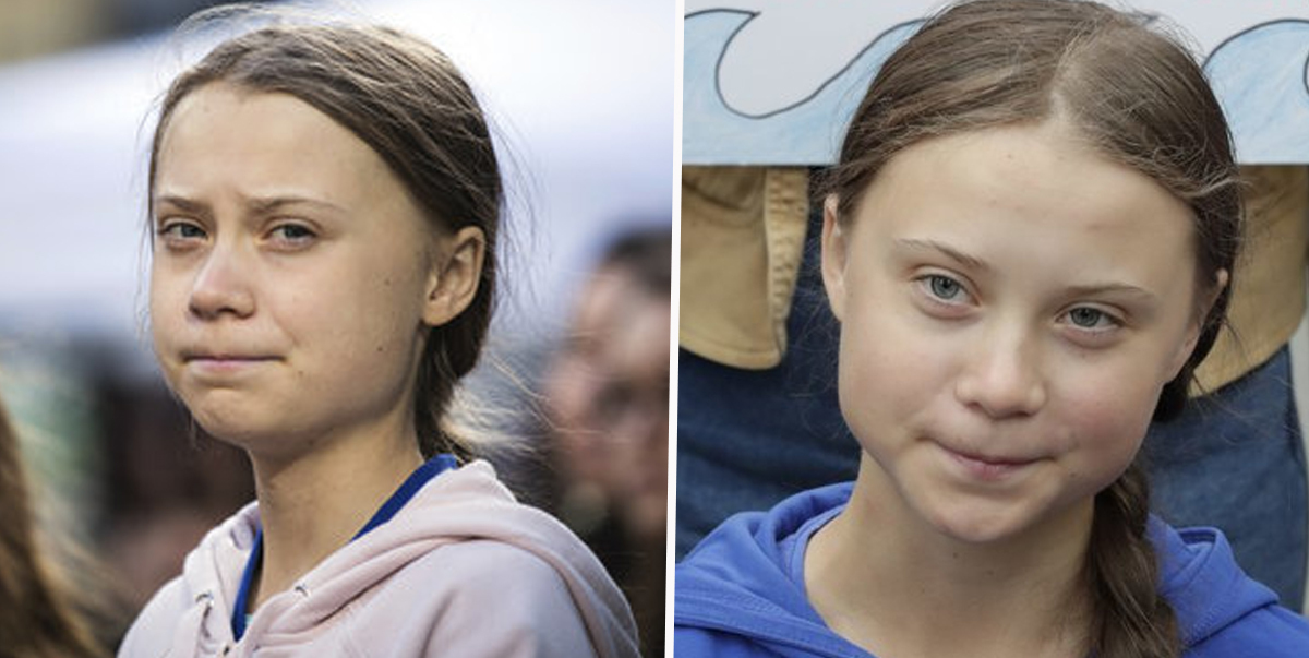 Greta Thunberg Refuses £40,000 Environmental Award