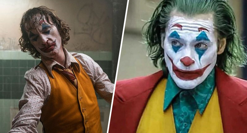 Joaquin Phoenix Says He's Open To Joker Sequel