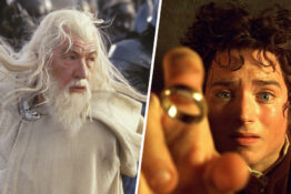 Lord of the Rings Thumb