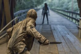 The Walking Dead developing a musical episode