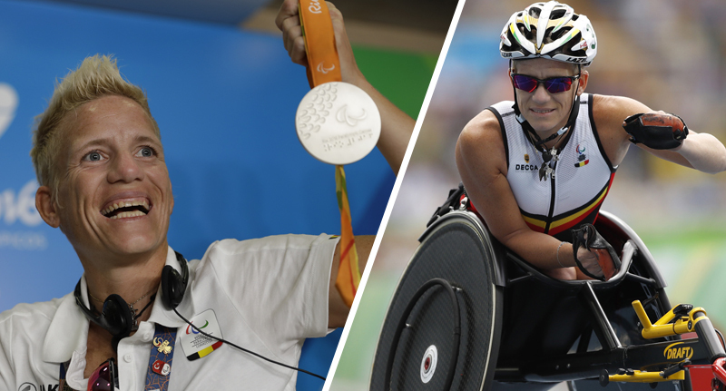 Paralympic Gold Medallist Dies Aged 40 Through Euthanasia
