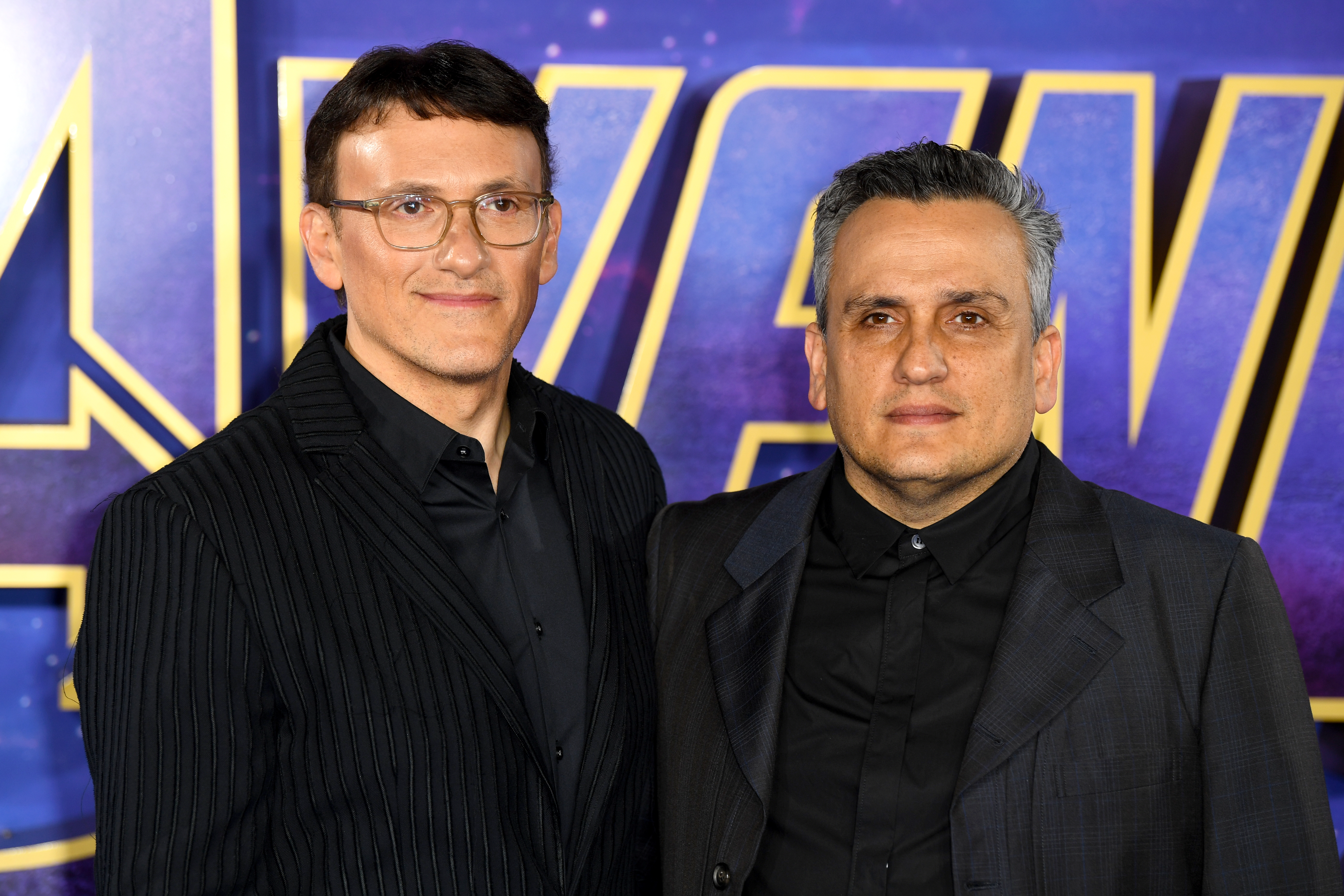 Avengers: Endgame directors Joe and Anthony Russo Brothers