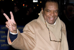 John Witherspoon has died