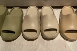 Prison Slippers Yeezy Sliders Snoop Dogg Kanye West