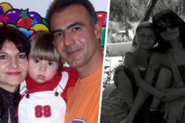 Romanian Couple Died After Son Passed Away CEN 5