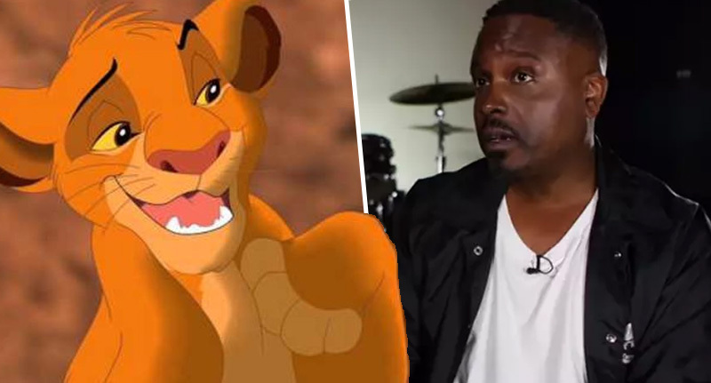 Guy Who Voiced Young Simba In The Lion King Turned Down $2 Million In Favour Of Royalties