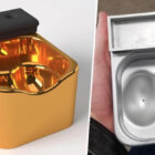 Company Selling Mini Jacuzzi Just For Your Testicles