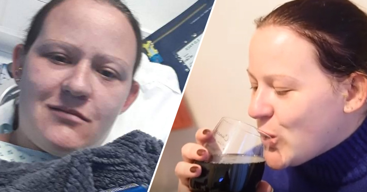 Woman Nearly Dies After One Sip Of Diet Coke