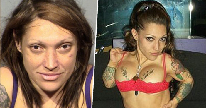 Porn Star 'Bridget The Midget' Faces 15 Years In Prison For Stabbing Boyfriend With Butter Knife