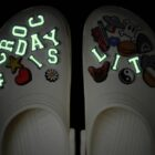 Crocs Launches Spooky Edition Crocs To Celebrate Croc Day