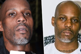 DMX Just Checked Himself Into Rehab And Cancels Upcoming Shows