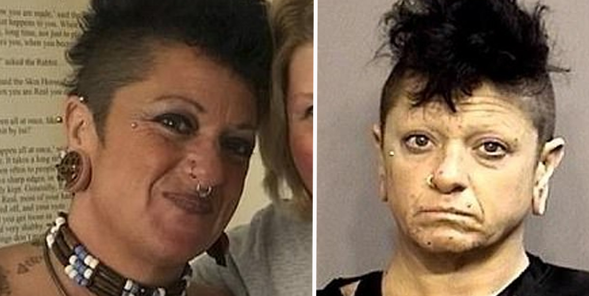 Woman Pleads Guilty To Domestic Violence For Sitting On Boyfriend's Face And Demanding Oral