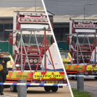 39 Dead Bodies Found Inside Lorry In Essex