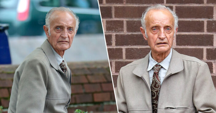 81-Year-Old Man Jailed For Assisting Drug Dealers Because He Was Lonely