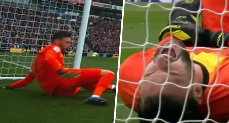 Hugo Lloris suffers arm injury during Brighton game