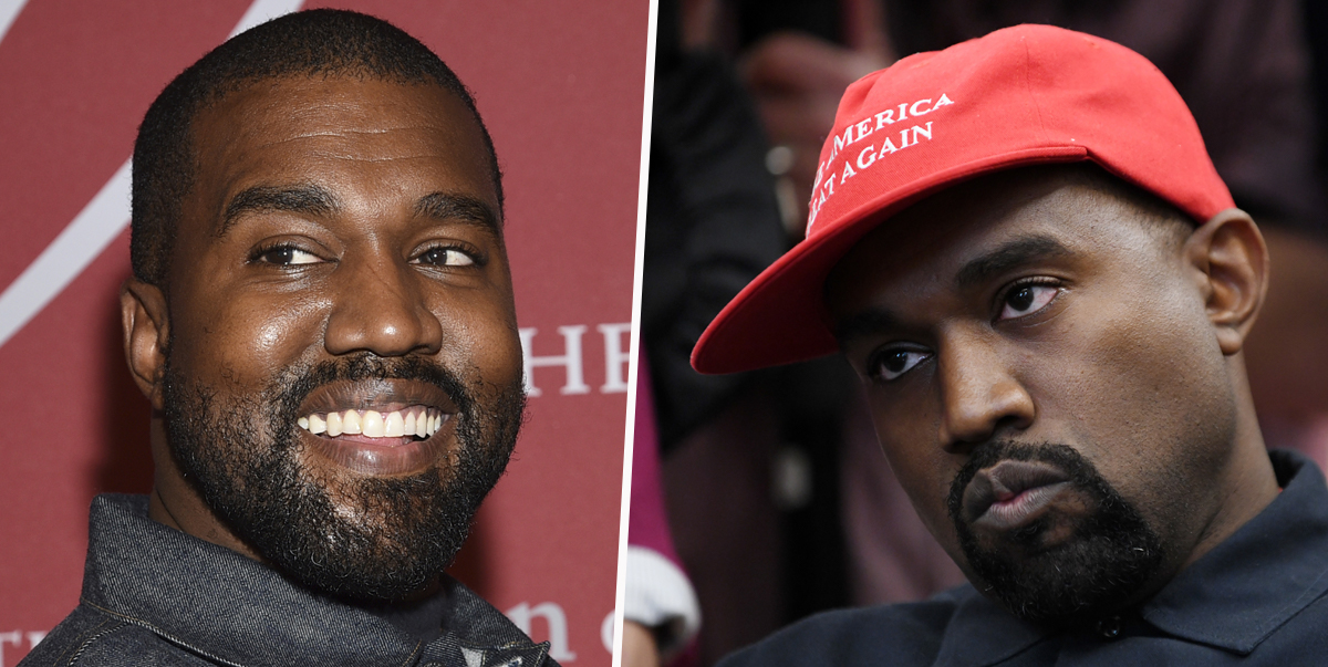 Kanye West declares himself as the greatest human artist of all time