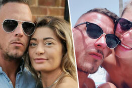 Couple Who Met On Extra Marital Dating Site Say They Won't Cheat On Each Other