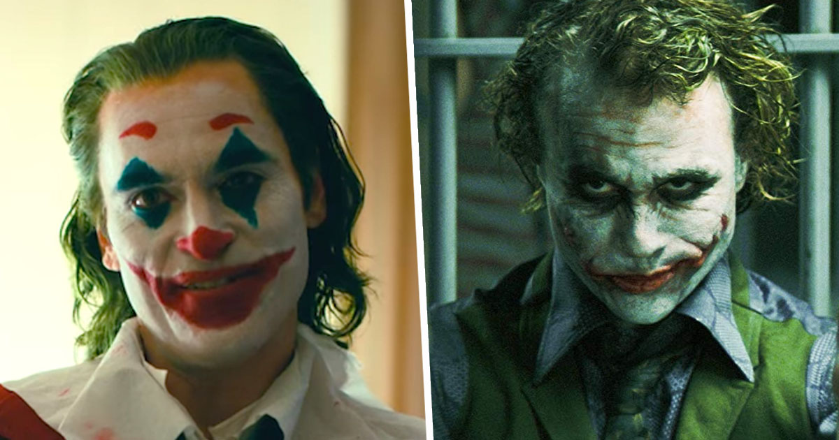 The Joker Is A Maniac, But Don't Feel Bad About Loving Him