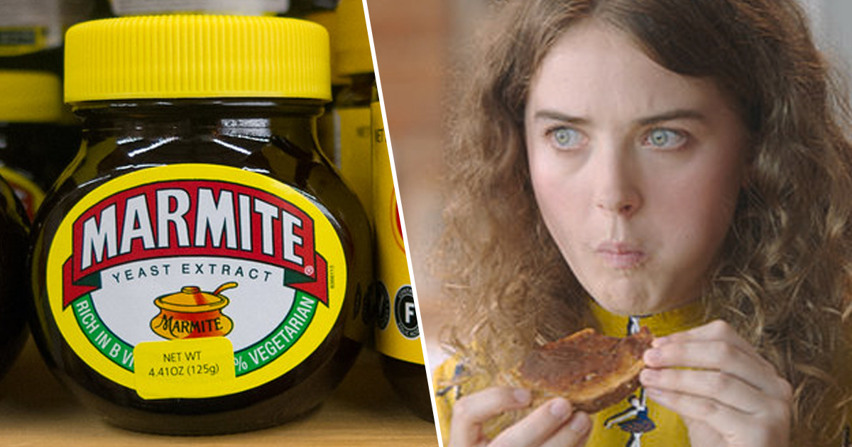 Marmite Looking For Biggest Haters Because They Know How To Convert Them Into Lovers
