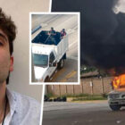 El Chapo's Son's Arrest Sees Streets Of Mexico Burn And Gunfights Erupt
