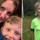 Mother Thought Son Was 'Possessed' As Rare Brain Condition Went Unnoticed