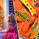 Reese's Peanut Butter Cups Crowned Best Halloween Candy Ever