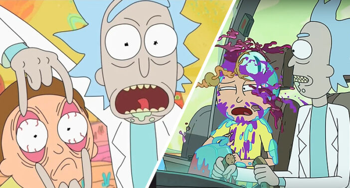 Rick And Morty Release Hilarious Season 4 Synopsis Breakdown