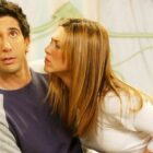 Jennifer Aniston Finally Settles Debate Over Whether Ross And Rachel Were On A Break