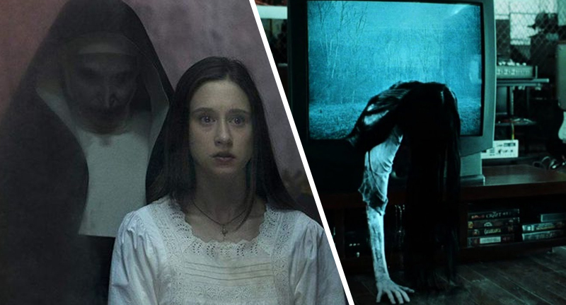 F*cking Terrifying Horror Movies Are Actually Good For You
