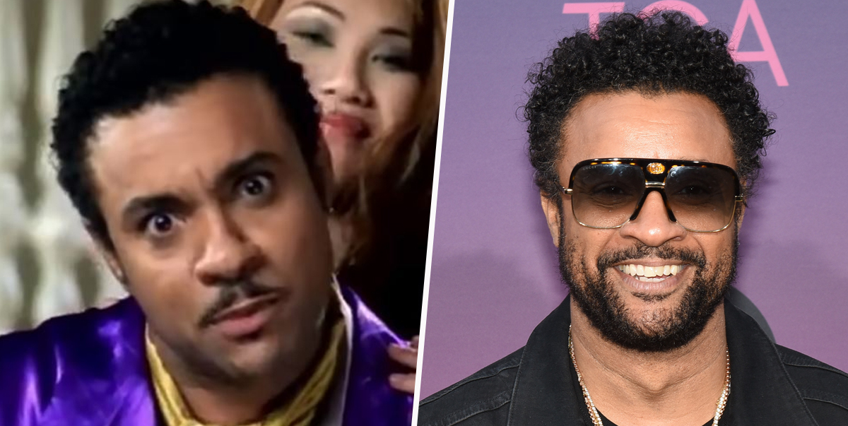 Shaggy Tells Fans 'It Wasn't Me' As Scammers Steal His Identity