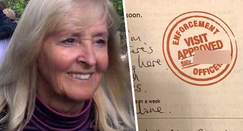 Son Has Incredible Response To TV Licensing's Threatening Letters To Dead Mum