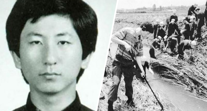 Suspect In South Korea's 'Most Notorious' Serial Killings Confesses After 30 Years