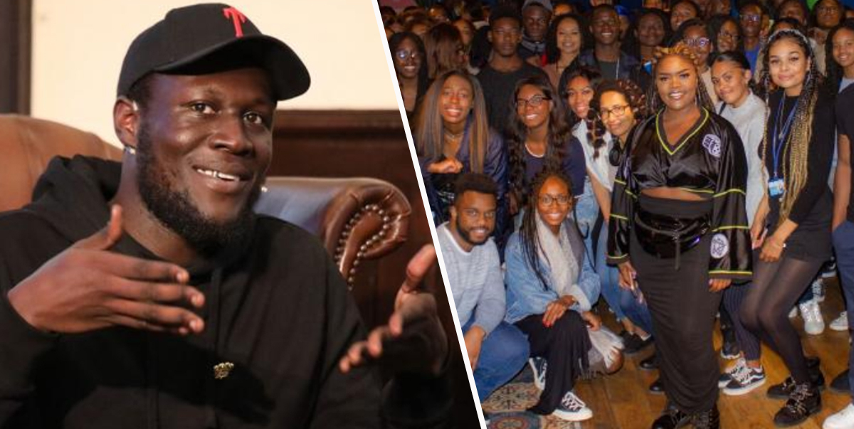 Stormzy Effect Sees More Black Students Get Into Cambridge University