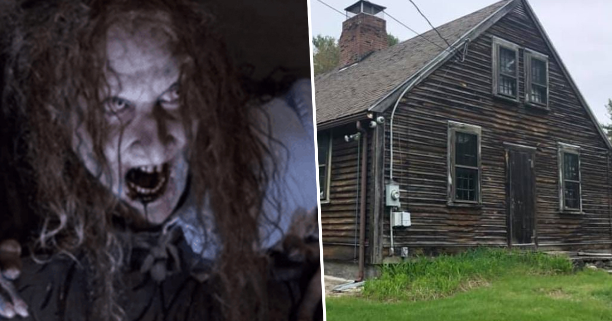The Conjuring house documentary crew said they experienced disturbing things