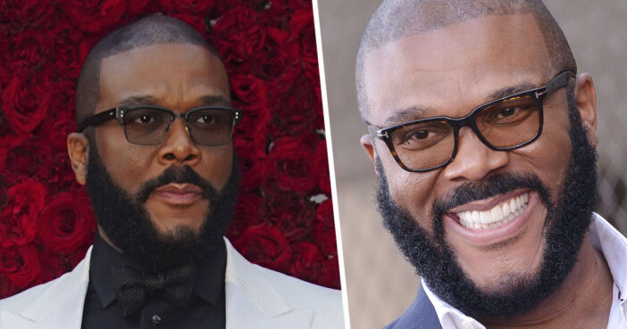 Tyler Perry Is Going To Build A Massive Shelter For Trafficked Children And Battered Women