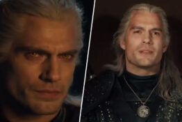The Witcher First Full Trailer Just Dropped