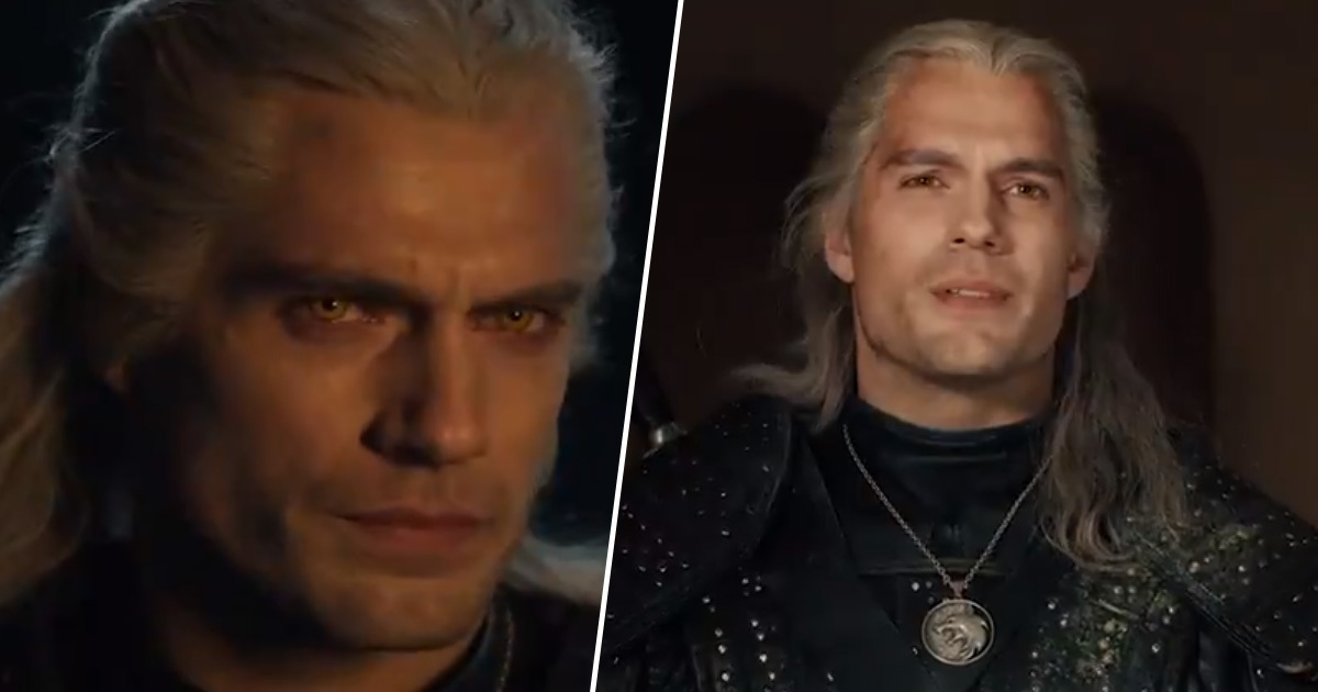 The Witcher First Full Trailer Just Dropped As Well As The Release Date