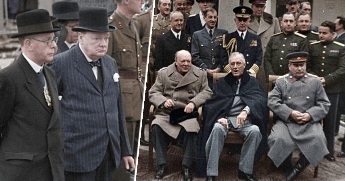 Netflix Announces New 10-Part World War Two Documentary In Full Colour