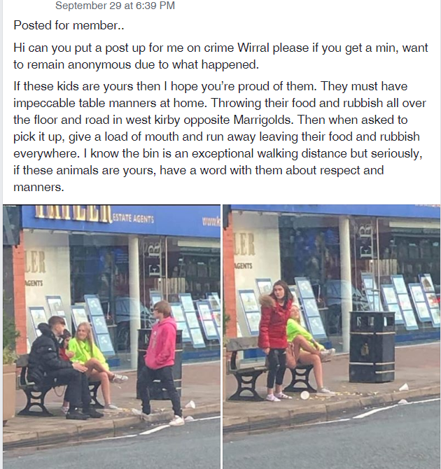 Mum Has Perfect Response To Her Son Being Shamed To 65,000 People Online
