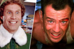 Christmas Movies Thumb Elf Die Hard