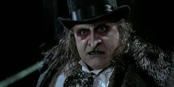 Danny DeVito Batman Returns