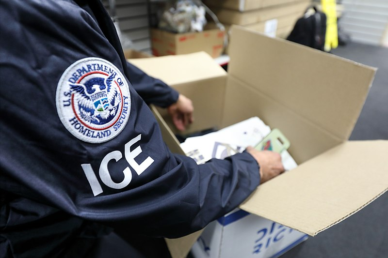 Homeland Security Created Fake University To Lure Students So ICE Can Arrest Them