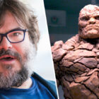Jack Black Wants To Play The Thing In The MCU