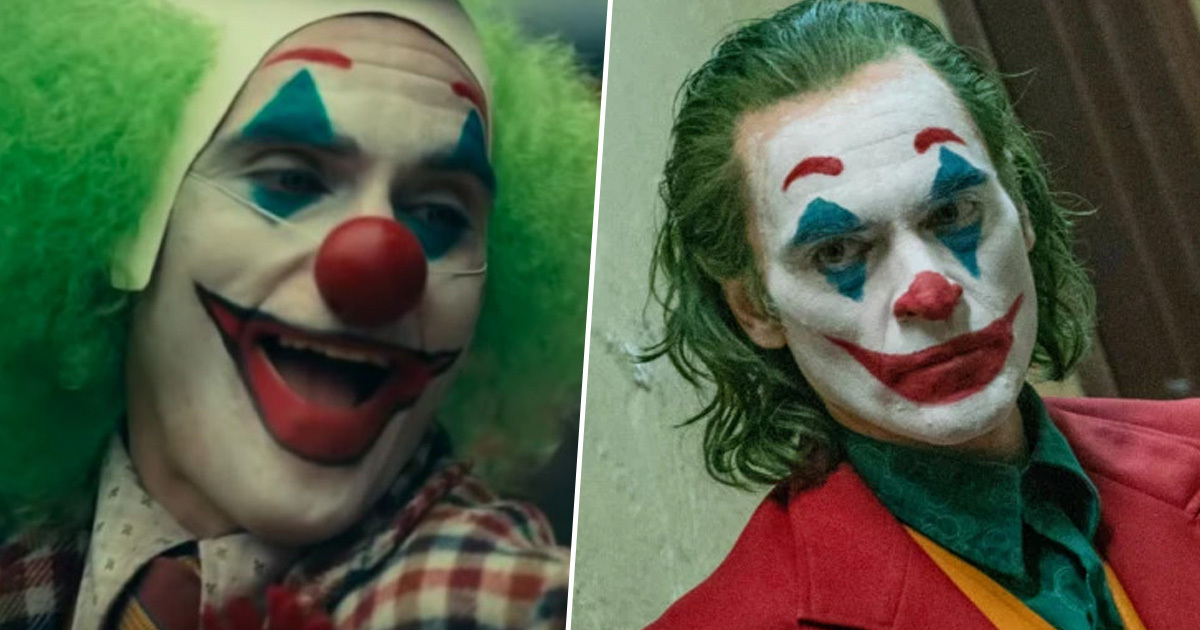 Joker Box Office Breaks 1 Billion First R Rated Movie In
