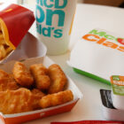 Legendary McDonald's Worker Admits He Put An Extra Nugget In Boxes For Years
