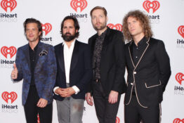 The Killers Announce New Album 'Imploding The Mirage' And UK Tour