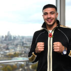 Tommy Fury Calls Out KSI For Celeb Fight After YouTuber Beat Logan Paul