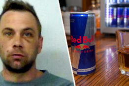 Man Threatened To Set Fire To A Nightclub Because They Didn't Sell Red Bull