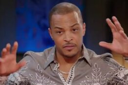 T.I. breaks silence on daughter's hymen claims