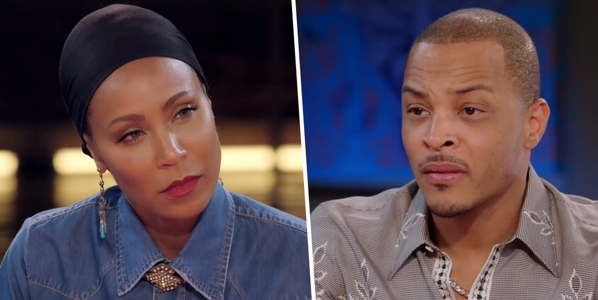 T.I. Defends Taking Daughter For Virginity Tests, Says His Words Were 'Misconstrued'